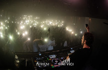 Photo 1 / 227 - Vini Vici - Samedi 28 septembre 2019